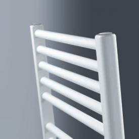 Vasco Bano-M bathroom radiator, with central connection width 60 cm, 970 Watt