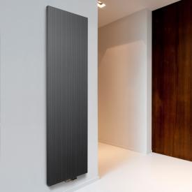 Vasco Bryce designer radiator for hot water operation anthracite january, 2028 watts
