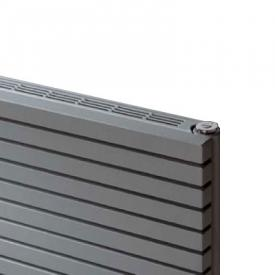 Vasco Carré CPHN1 Plan horizontal radiator, single row width 1800 mm, 1723 Watt