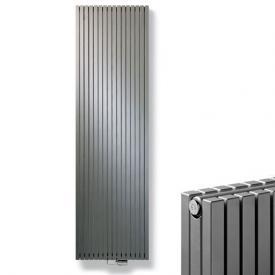Vasco Carré CPVN2 Plan vertical radiator, double row width 895 mm, 60 tubes, 3521 Watt