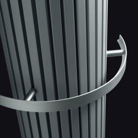 Vasco Carré CR-A quarter round radiator height 2000 mm, 1095 Watt