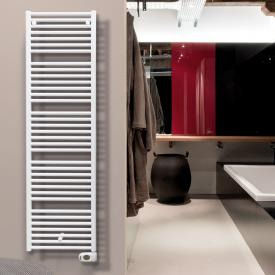 Vasco E-Bano bathroom radiator for purely electric operation white, 750 Watt