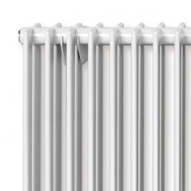 Vasco Tulipa vertical tall radiator, double row width 270 mm, 6 tubes, 808 Watt
