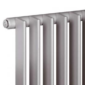 Vasco Tulipa vertical tall radiator, single row width 540 mm, 12 tubes, 1113 Watt