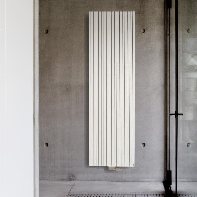 Vasco Carré Plus Vertical CPVN radiator width 47.5 cm
