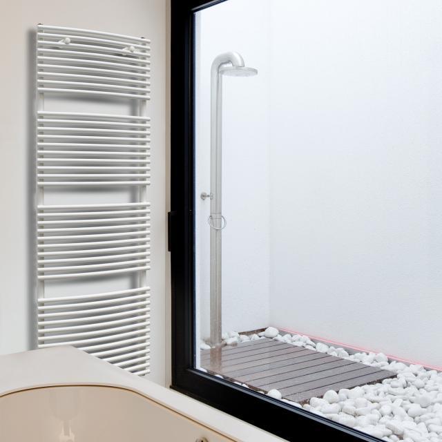 Vasco Iris HDRM radiator width 60 cm, 1325 Watt