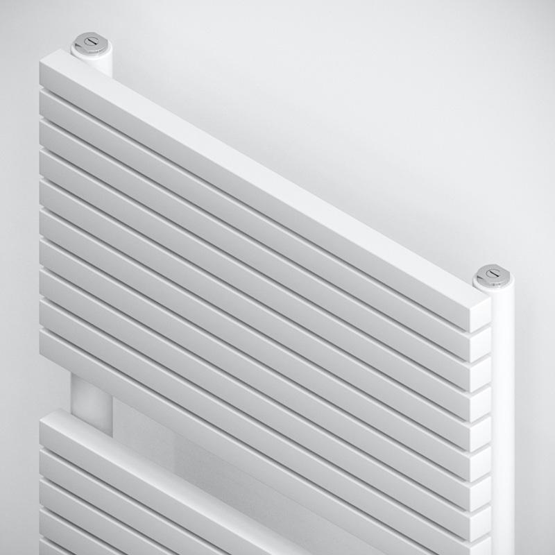 Vasco Carre Cb.Vasco Carre Bad Cb El Bathroom Radiator For Purely Electric
