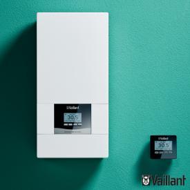 Vaillant electronicVED exclusive Chauffe-eau instantané, réglage entièrement électronique, 20 à 55 °C