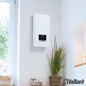 Vaillant electronicVED instantaneous water heater, electronically controlled, 30°C to 55°C