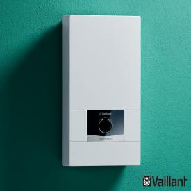 Vaillant electronicVED pro instantaneous water heater, electronically controlled, 35°C, 45°C or 55°C