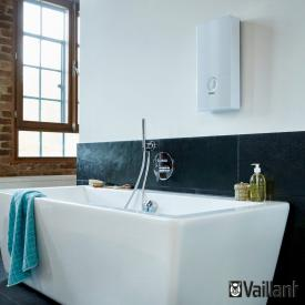 Vaillant electronicVED pro instantaneous water heater, electronically controlled, 35°C or 60°C