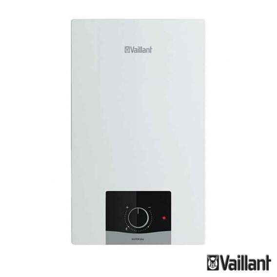 Vaillant eloSTOR plus oversink, small storage tank, 5 litres, open vented
