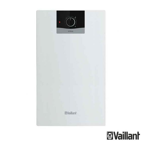 Vaillant eloSTOR plus undersink, small storage tank, 10 litres, open vented