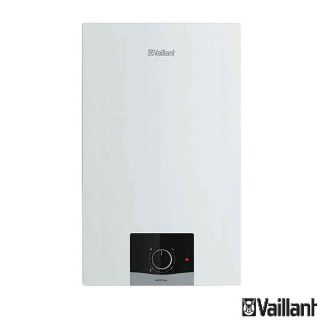 Vaillant eloSTOR plus oversink, small storage tank, 10 litres, open vented