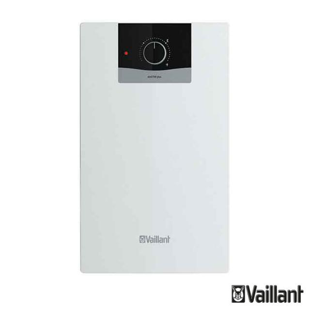 Vaillant eloSTOR plus undersink, small storage tank, 5 litres, open vented without fitting
