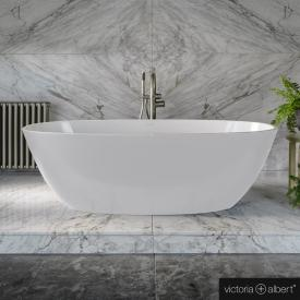 Victoria + Albert Barcelona 2 freestanding bath white