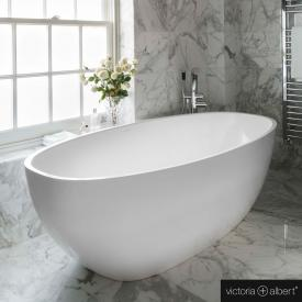 Victoria + Albert Barcelona 3  freestanding bath white