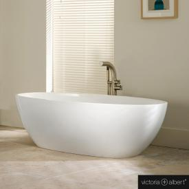 Victoria + Albert Barcelona freestanding bath white