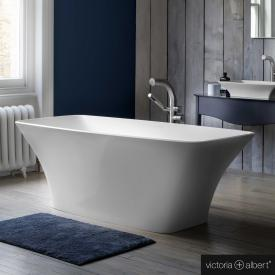 Victoria + Albert Ravello freestanding bath white