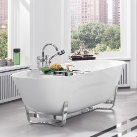 Villeroy & Boch Antheus freestanding bath white