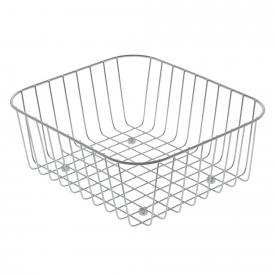 Villeroy & Boch Architectura & Cisterna wire basket, stainless steel