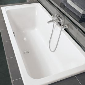 Villeroy & Boch Architectura Duo rectangular bath white