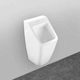Villeroy & Boch Architectura siphonic urinal white, with CeramicPlus
