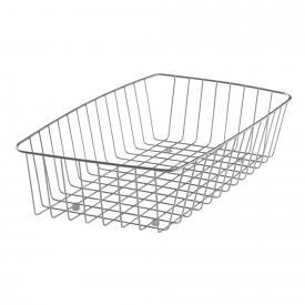 Villeroy & Boch Arena Corner wire basket, stainless steel