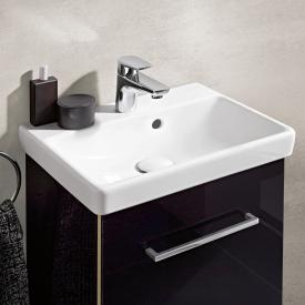 Villeroy & Boch Avento hand washbasin white, with CeramicPlus, with overflow
