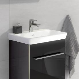 Villeroy & Boch Avento hand washbasin white, without overflow