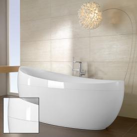 Villeroy & Boch Aveo freestanding bath white