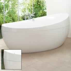 Villeroy & Boch Aveo freestanding oval bath white