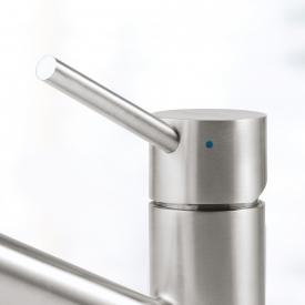 Villeroy & Boch Como fitting handle stainless steel