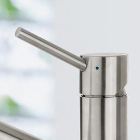 Villeroy & Boch Como Switch shower head stainless steel