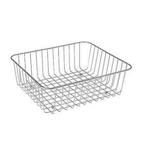 Villeroy & Boch Condor wire basket, stainless steel