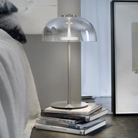 Villeroy & Boch Edinburgh LED table lamp with dimmer