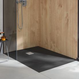 Villeroy & Boch Embrace shower tray matt anthracite