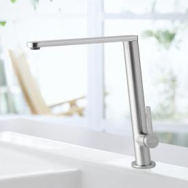 Villeroy & Boch Finera Slope single lever kitchen mixer