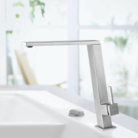 Villeroy & Boch Finera Square Slope single lever kitchen mixer
