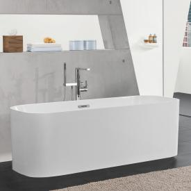 Villeroy & Boch Finion freestanding bath starwhite, chrome