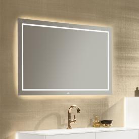 Villeroy & Boch Finion Miroir LED Avec éclairage indirect