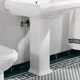 Villeroy & Boch Hommage pedestal white with CeramicPlus