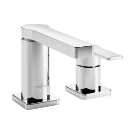 Villeroy & Boch Just two hole single lever basin mixer