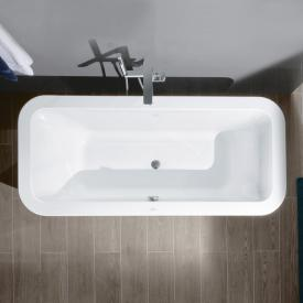 Villeroy & Boch Loop & Friends Duo oval bath white