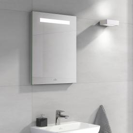 Villeroy & Boch More to See One mirror with LED lighting