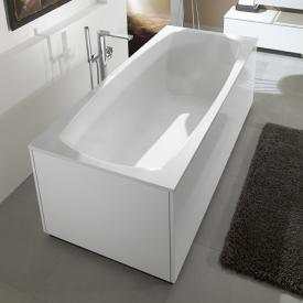Villeroy & Boch My Art Solo retangular bath white