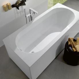 Villeroy & Boch Oberon rectangular bath white