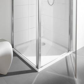 Villeroy & Boch O.novo rectangular shower tray white