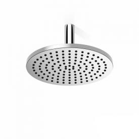 Villeroy & Boch rain shower with ceiling connection chrome