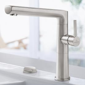 Villeroy & Boch Sorano Sky single lever kitchen mixer